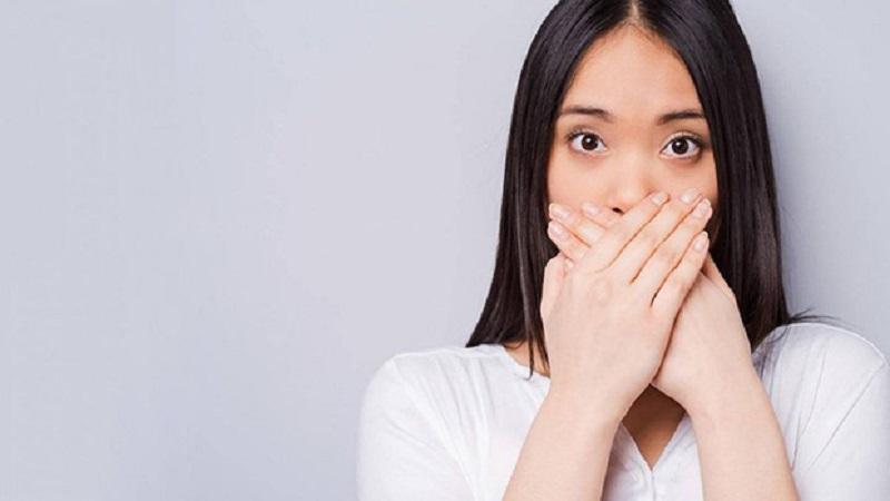 Nhiều người gặp hội chứng mùi cá ươn.