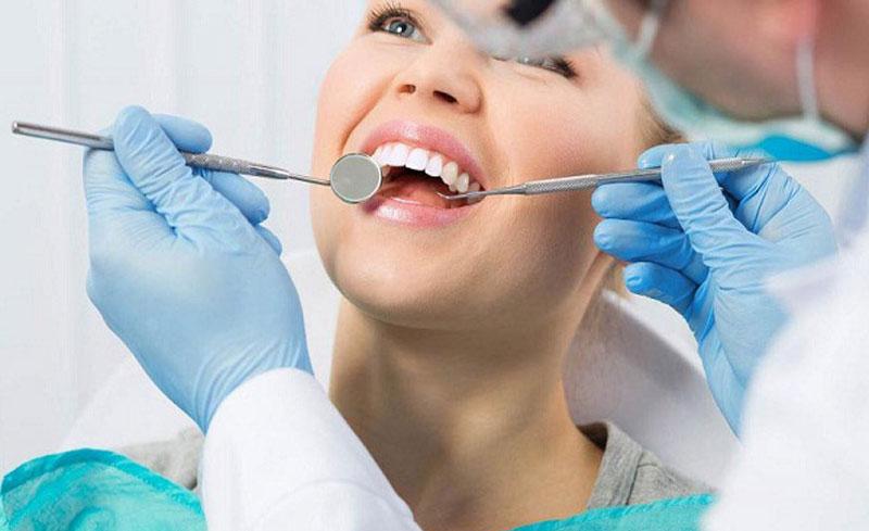 Khi nào nên đi khám nha sĩ?
