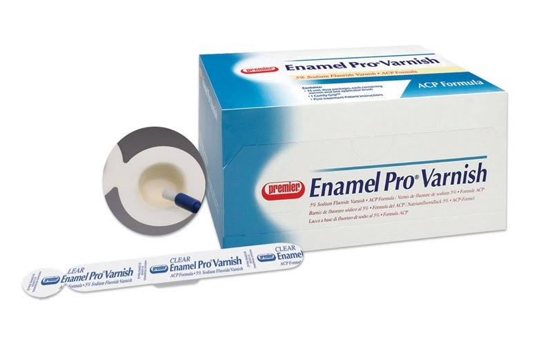 Thuốc bôi trị sâu răng Enamel Pro® Varnish