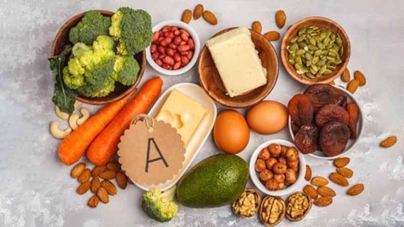Người bệnh nên chú ý xây dựng một chế độ dinh dưỡng khoa học