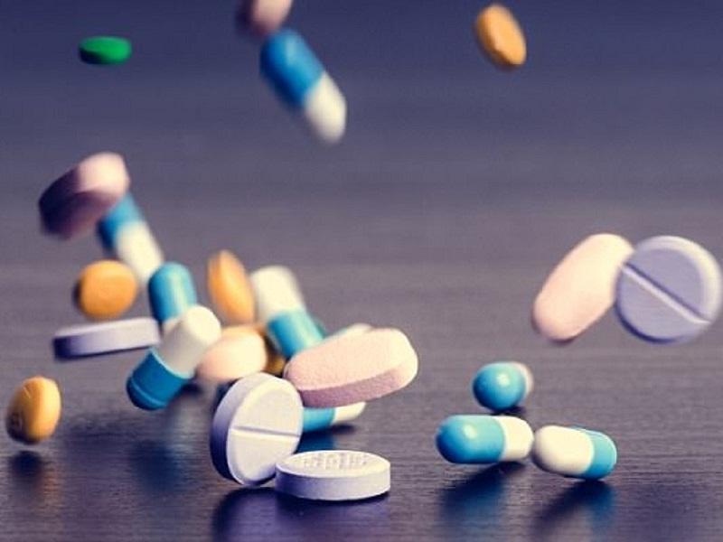 Sử dụng thuốc Tây y là phương pháp tốt nhất