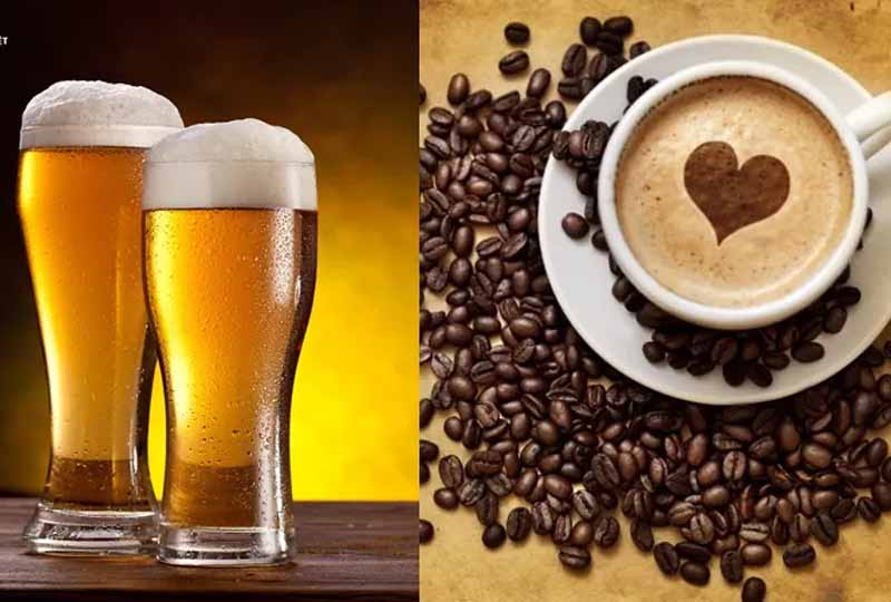 Người bệnh nên hạn chế sử dụng đồ uống có chứa chất kích thích