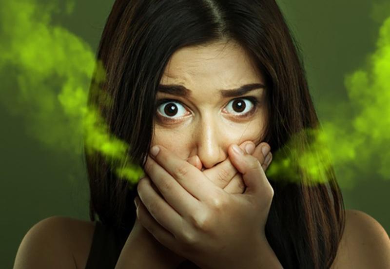 Hiện này có rất nhiều người bị mắc phải tình trạng hôi miệng nặng mùi