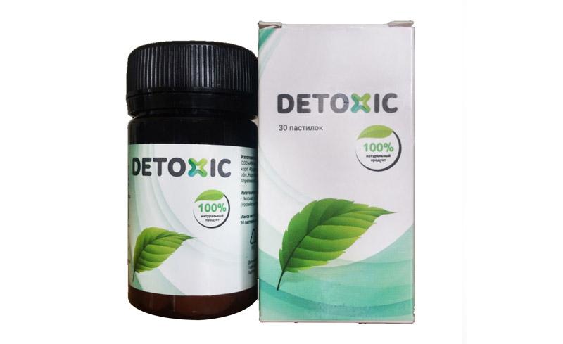 Trị hôi miệng Detoxic mang lại hiệu quả cao và nhanh chóng.