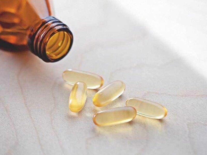 Viên dầu vitamin E có thể được áp dụng điêu trị ê răng tại nhà