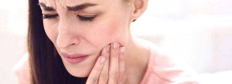 Tình trạng ê buốt răng sau khi nhổ răng khôn gặp ở nhiều người