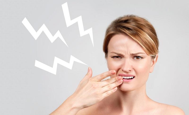Bị ê răng sau khi cạo vôi là vấn đề một vài trường hợp gặp phải