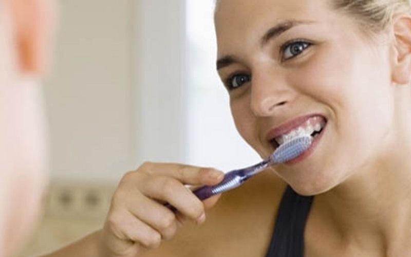 Vệ sinh răng miệng khoa học, đúng theo hướng dẫn