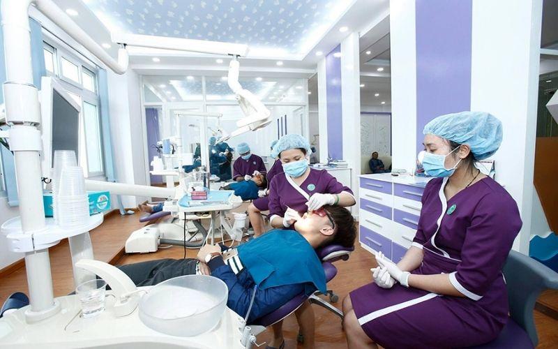 Tìm hiểu thật kỹ về phòng khám trước khi tiến hành niềng răng