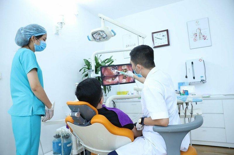 Khám răng miệng định kỳ giúp bảo vệ hàm răng sáng khỏe