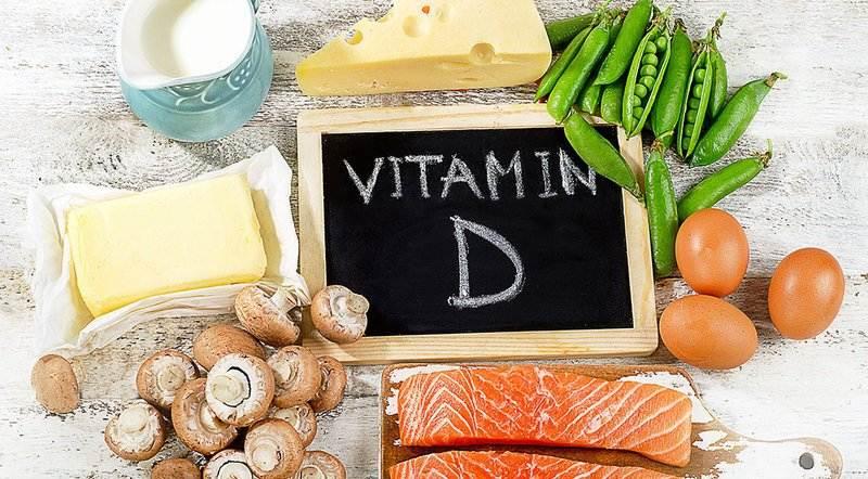 Thực phẩm giàu Vitamin D là giải đáp cho thắc mắc trẻ chậm mọc răng nên ăn gì thì tốt