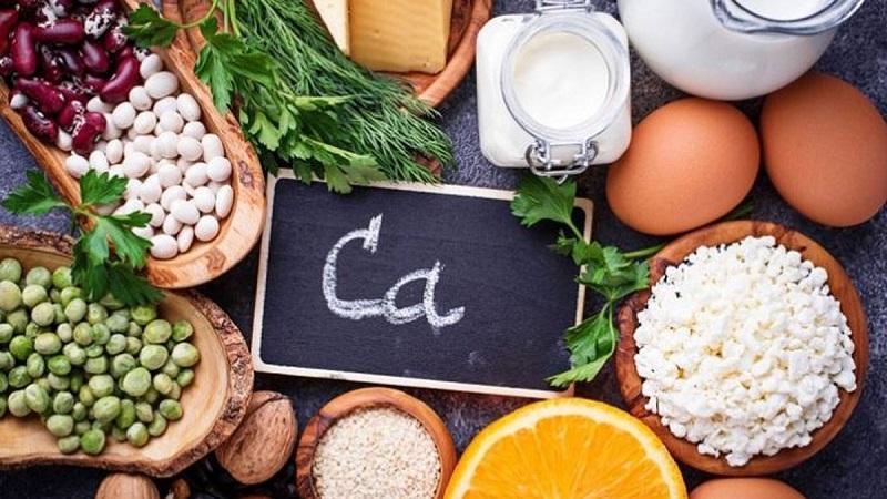Tăng cường các loại thực phẩm tốt cho sức khỏe bé
