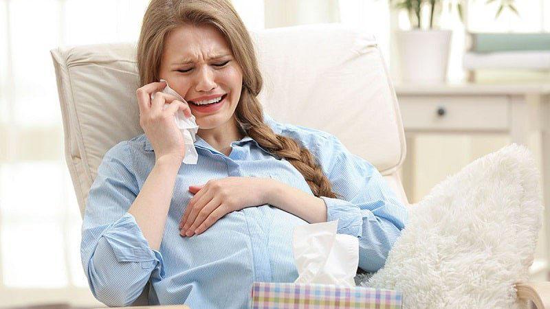 Tưa miệng trong thai kỳ không quá nguy hiểm nhưng lại ảnh hưởng đến cuộc sống của thai phụ