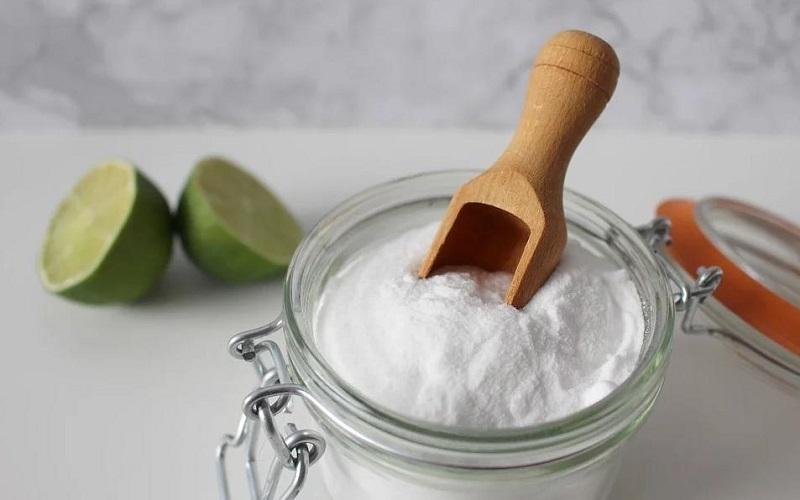 Baking soda là giải pháp chữa viêm nha chu tại nhà hiệu quả