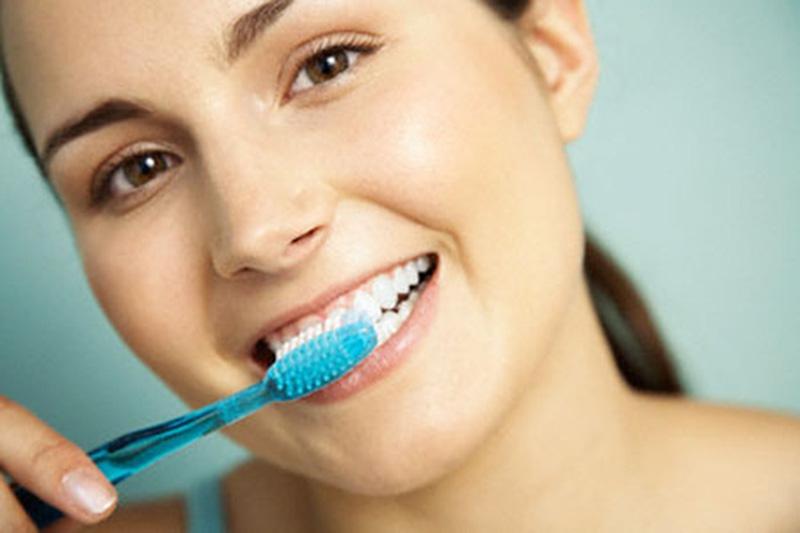 Vệ sinh răng miệng sạch sẽ là điều cần thiết