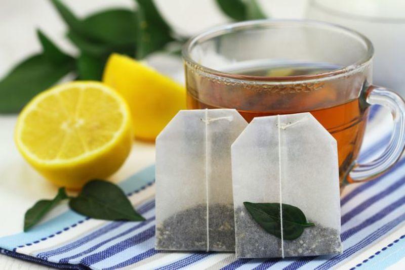 Túi trà giúp là một trong những pháp điều trị viêm nướu hiệu quả