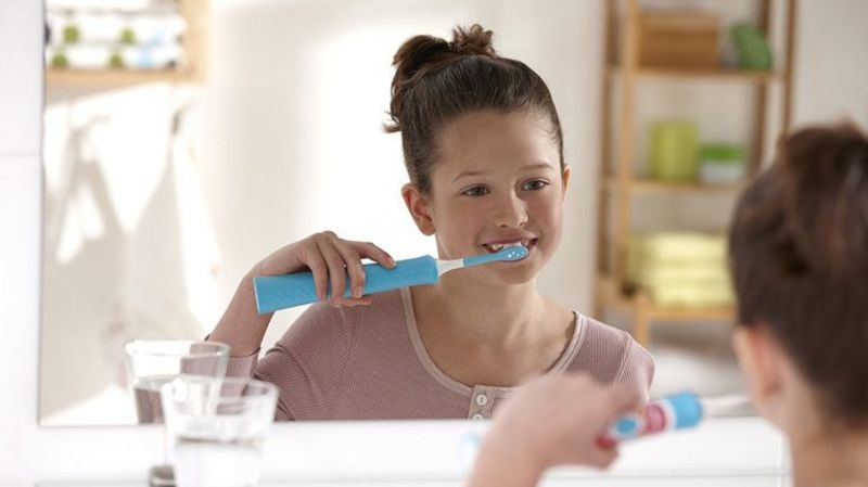 Cần chăm sóc răng miệng thật sạch sẽ và đúng cách