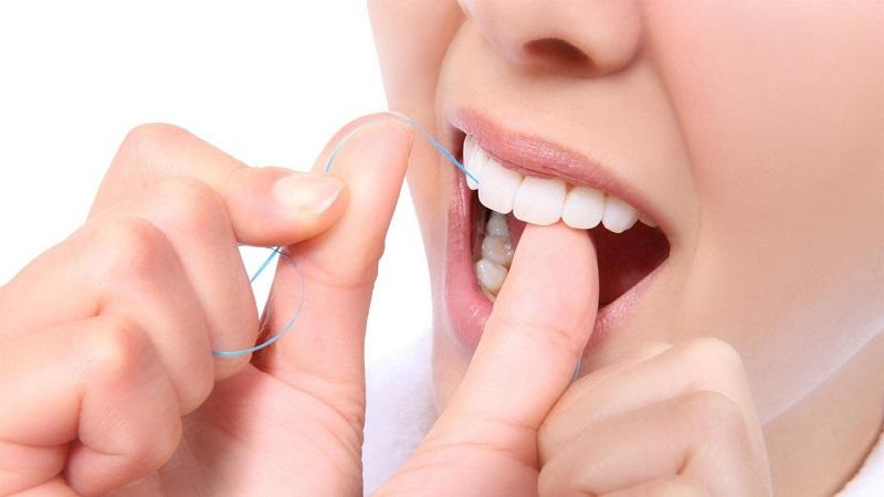 Cách phòng ngừa tốt nhất là đánh răng đúng cách