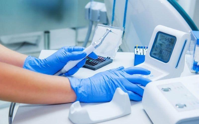 Vidental Care đẩy mạnh đầu tư cho máy móc công nghệ phục vụ khám chữa