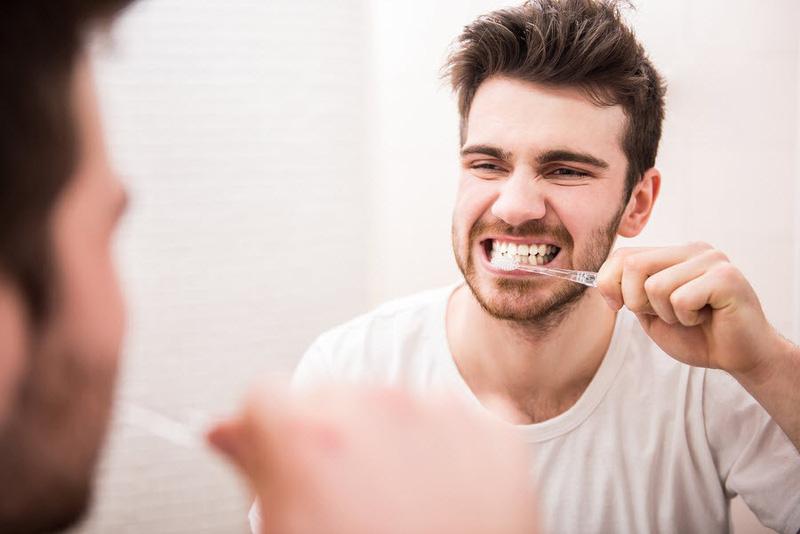 Vệ sinh răng miệng sạch giúp phòng ngừa viêm nhiễm hiệu quả