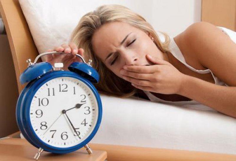 Đau răng vào ban đêm có ảnh hưởng nghiêm trọng đến giấc ngủ