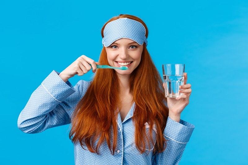 Cách bảo vệ sức khỏe răng miệng tốt nhất chính là thay đổi thói quen sinh hoạt