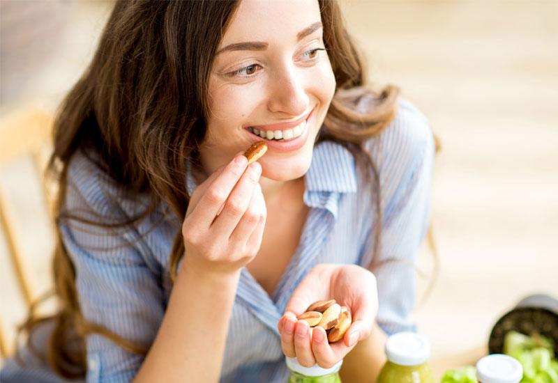 Mỗi một nhóm răng sẽ thực hiện những nhiệm vụ khác nhau trong quá trình ăn nhai
