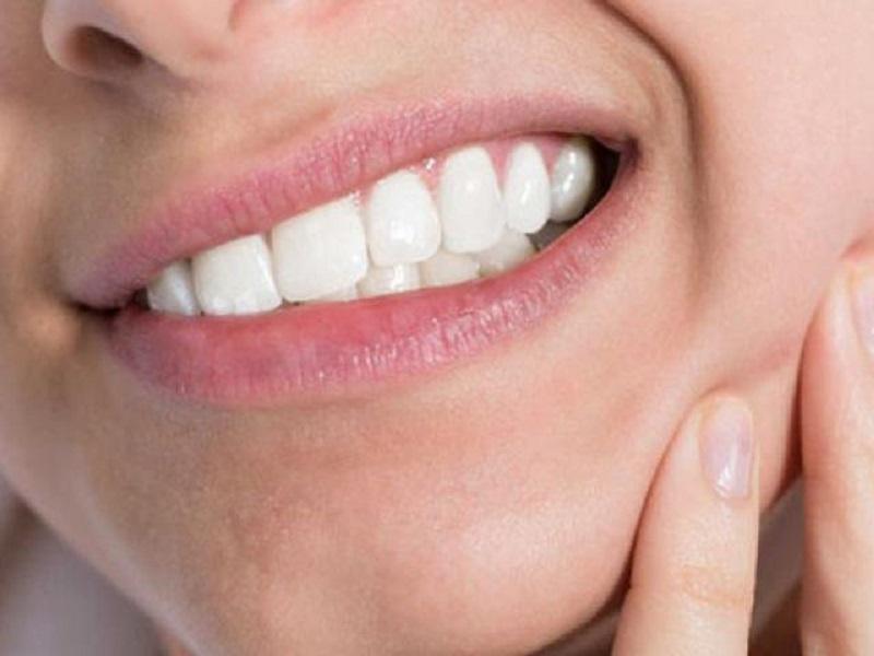 Răng hàm có vai trò rất quan trọng