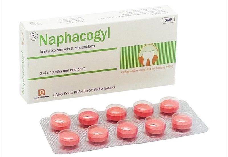 Đây là loại thuốc được dùng trong điều trị các bệnh lý răng miệng