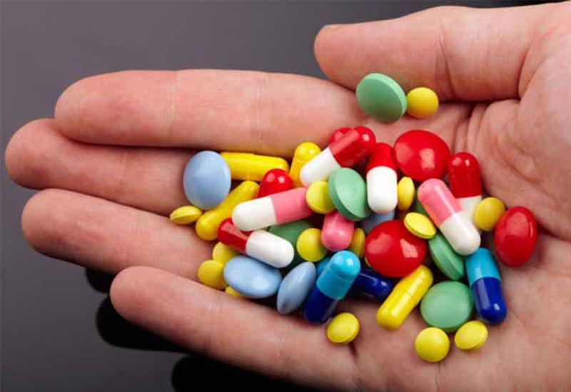Thận trọng khi kết hợp Naphacogyl với các loại thuốc khác